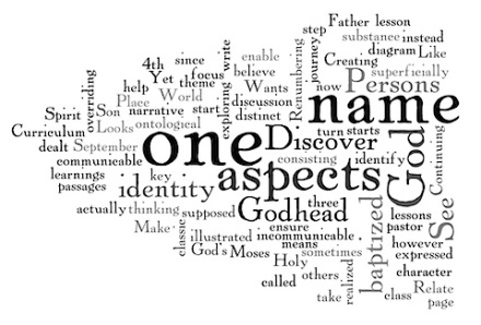 Wordle summary of my RSS feed