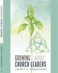 Growing Church Leaders (front cover)